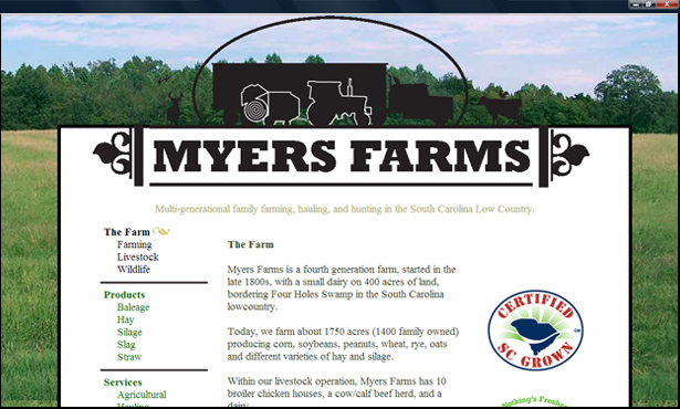Myers Farms